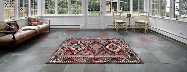 Area & Oriental Rug Cleaning